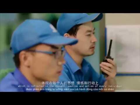 Embedded thumbnail for Giới thiệu tập đoàn Weichai
