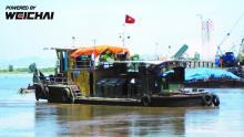 Push boats NB 2425