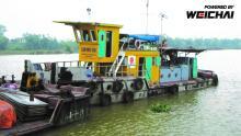 Push boats NB 6476