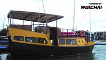Cruise ship FTLEREL