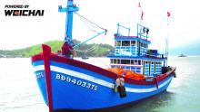 Fishing boats BD 94033TS