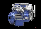 Động cơ diesel xe tải WP2.3/WP2.3N