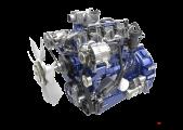 Động cơ diesel xe tải WP3/WP3N